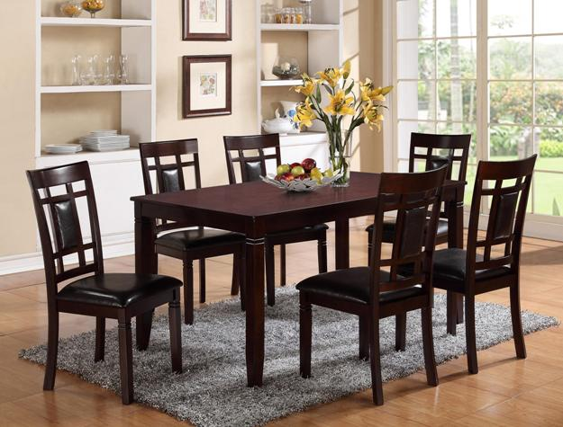 2325 Paige Dining Set