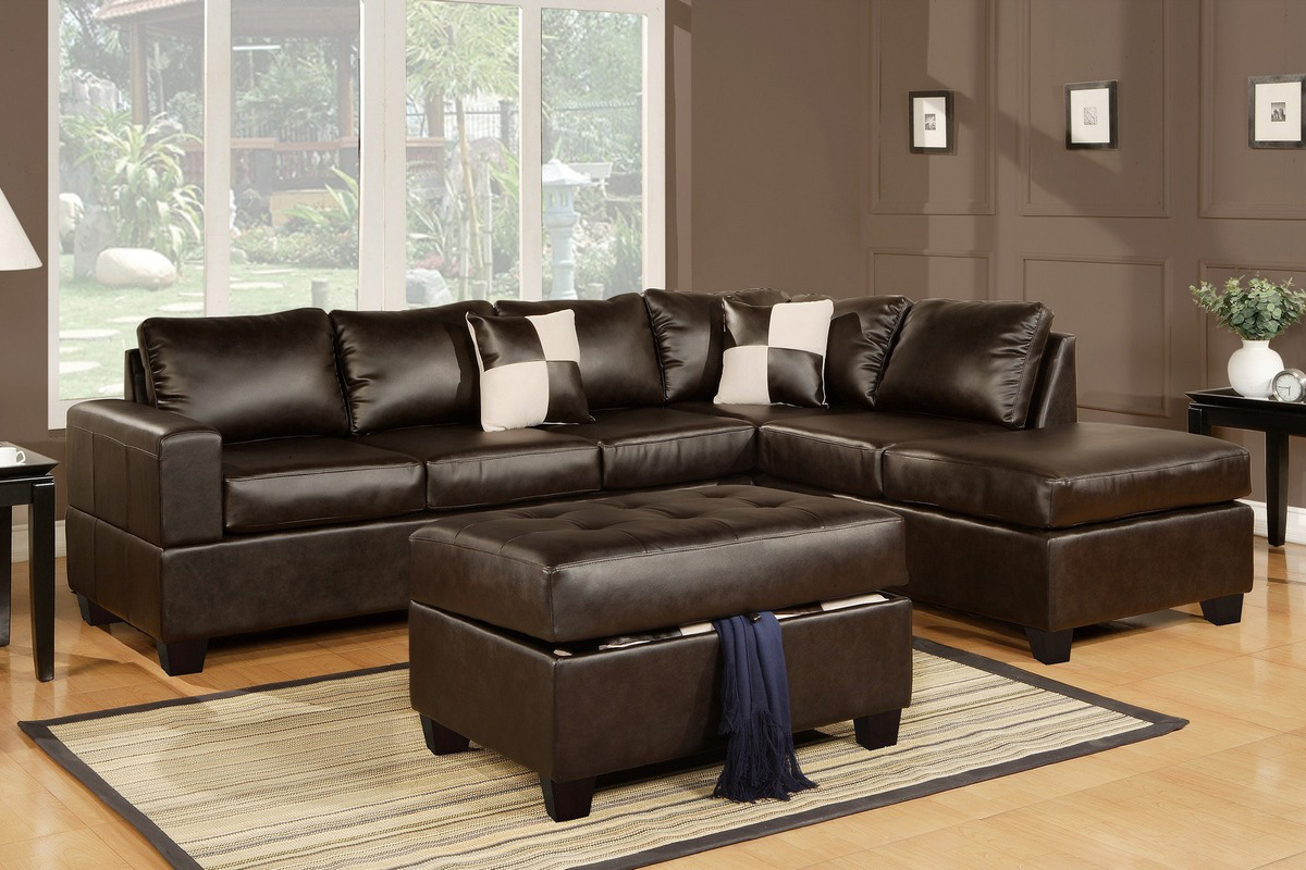 F7351 - Sectional