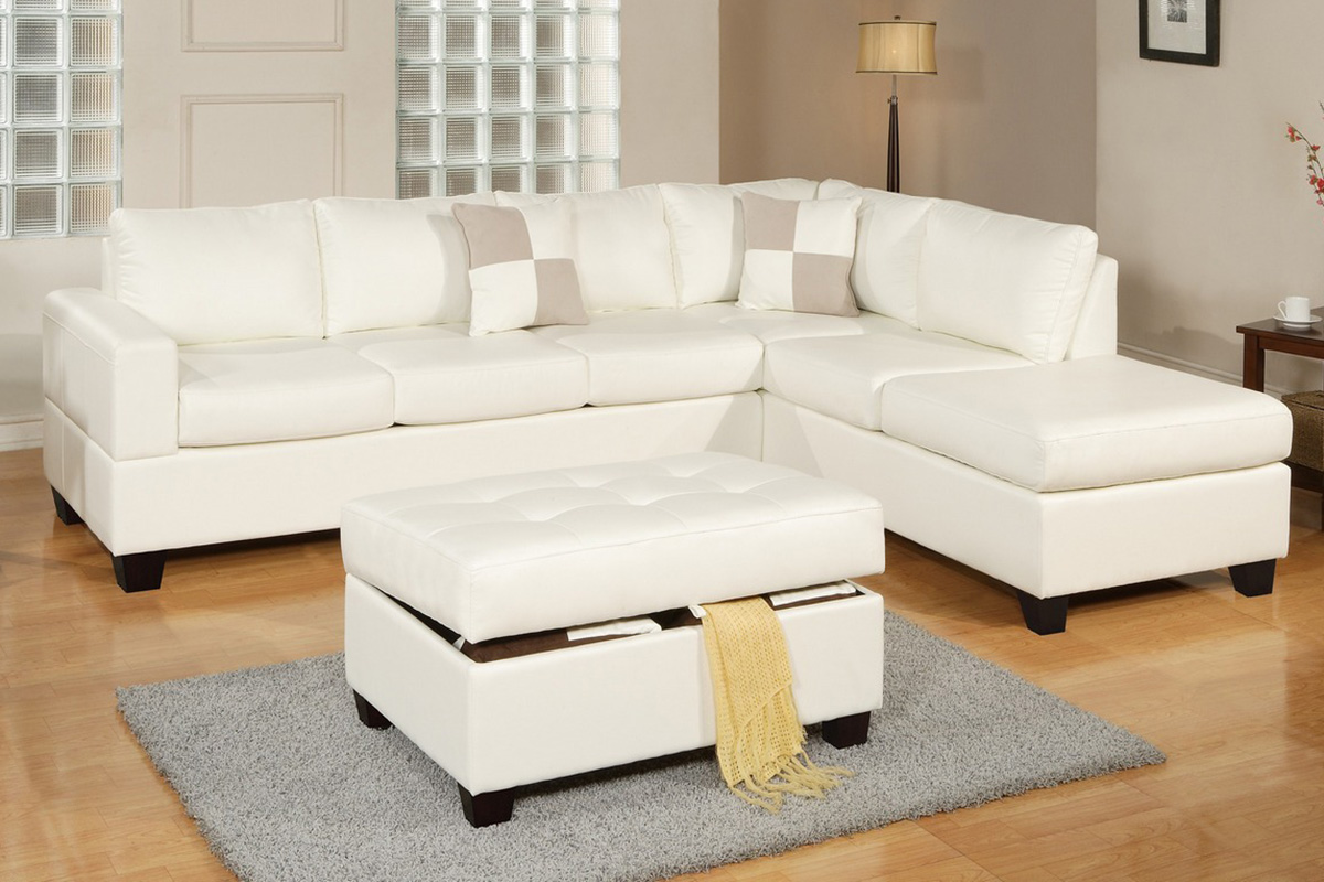 F7354 Sectional
