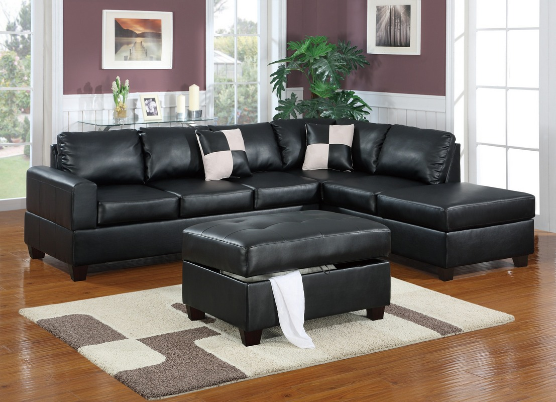 F7355 - Sectional