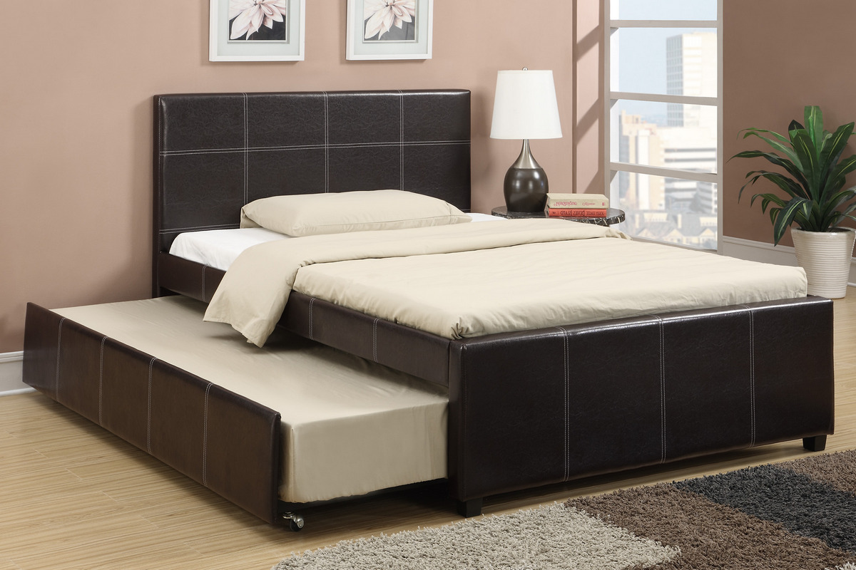 F9214 Trundle Expresso