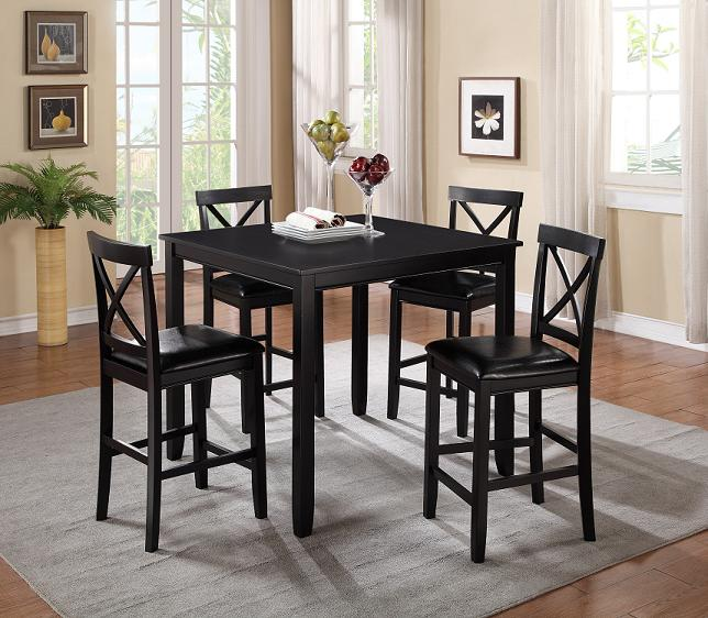 Tahoe 5pc - Counter Height Dining