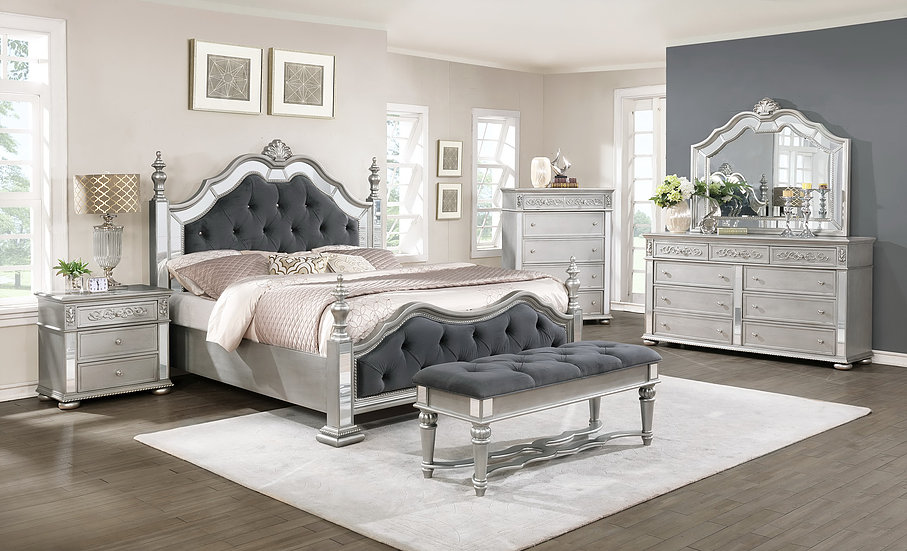 Bedroom | Smartway Furniture – Houston, Texas