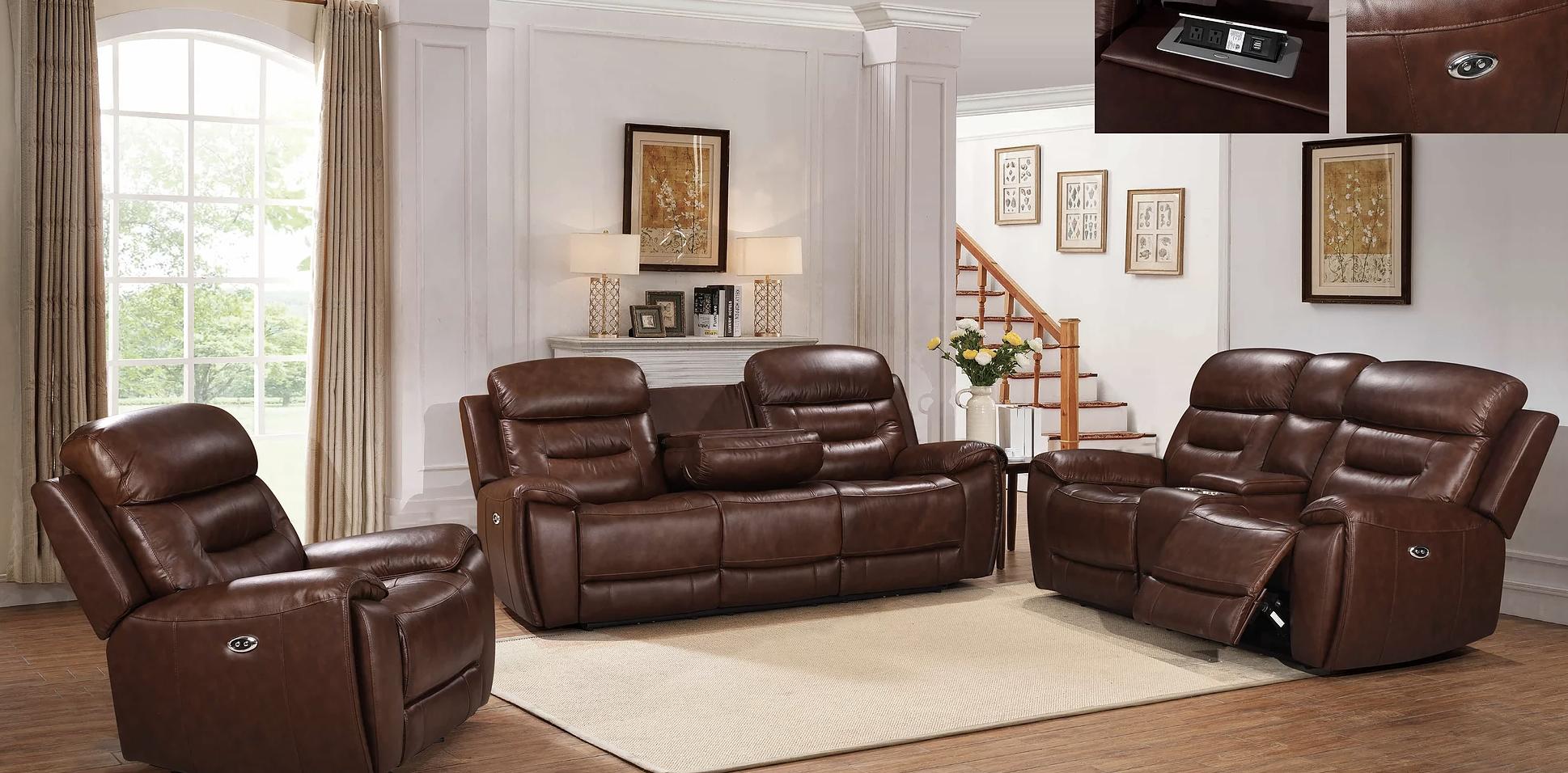S2226 Rosewood Smartway Furniture