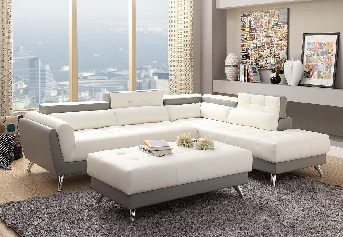 F6979 Sectional