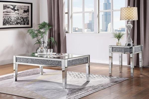 LInda Glam Coffee Table Set / CALL US FOR PRICE 713 714 0732