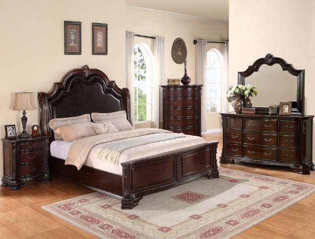 B1100 SHEFFIELD BEDROOM / CALL US FOR PRICE 713 714 0732