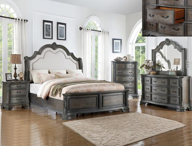 B1120 SHEFFIELD BEDROOM / CALL US FOR PRICE 713 714 0732