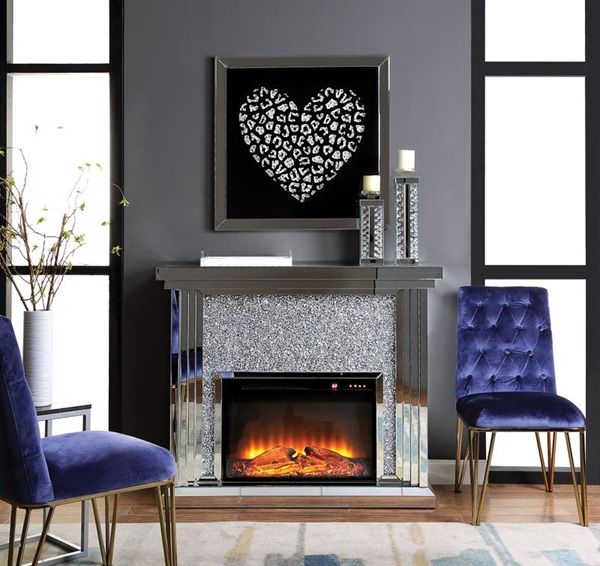Fire Place I