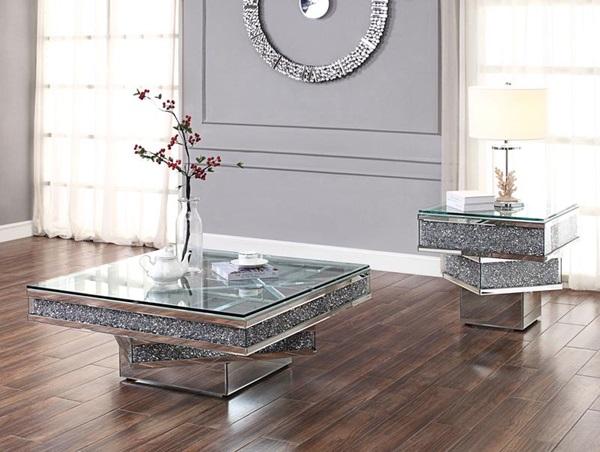 Lisa Coffe Table Set  / CALL US FOR PRICE 713 714 0732