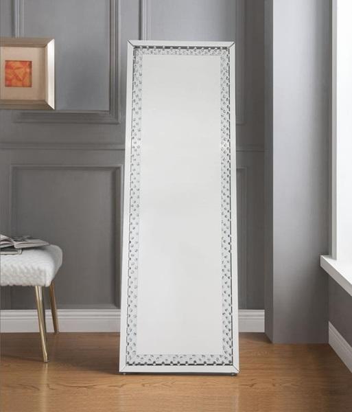 Vivian Floor Mirror / CALL US FOR PRICE 713 714 0732