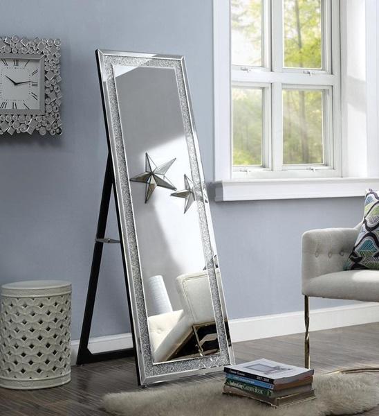 Valerie Floor Mirror / CALL US FOR PRICE 713 714 0732